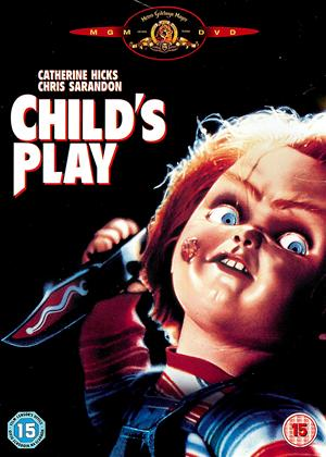 Child's Play Online DVD Rental