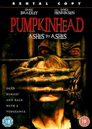 Pumpkinhead 3: Ashes to Ashes Online DVD Rental