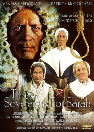 Three Sovereigns for Sarah Online DVD Rental