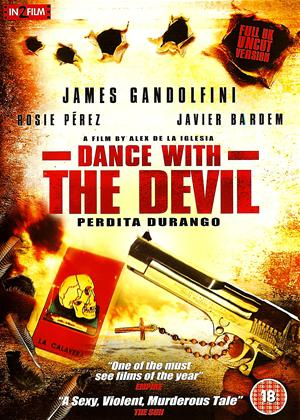 Rent Dance with the Devil Online DVD Rental