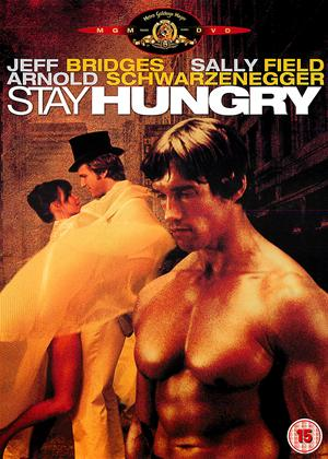 Stay Hungry Online DVD Rental