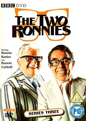 The Two Ronnies: Series 3 Online DVD Rental