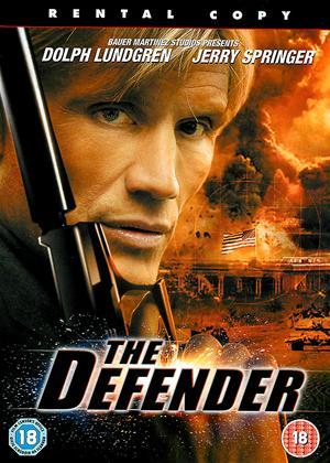 Rent Defender Online DVD Rental