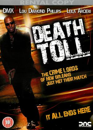 Death Toll Online DVD Rental