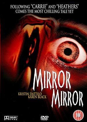 Mirror Mirror Online DVD Rental