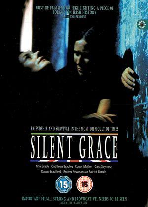 Silent Grace Online DVD Rental