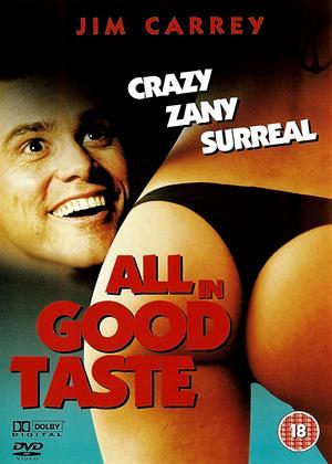 Rent All in Good Taste Online DVD Rental