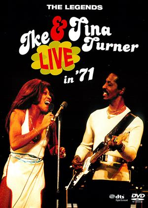 Ike and Tina Turner: Live in Holland 1971 Online DVD Rental