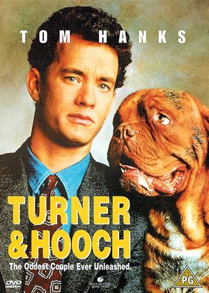 Turner and Hooch Online DVD Rental