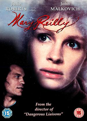 Mary Reilly Online DVD Rental