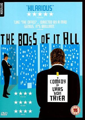 Rent Boss of it All Online DVD Rental