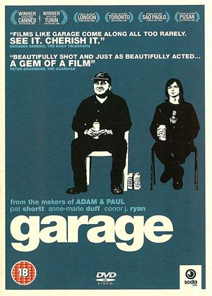 Rent Garage Online DVD Rental