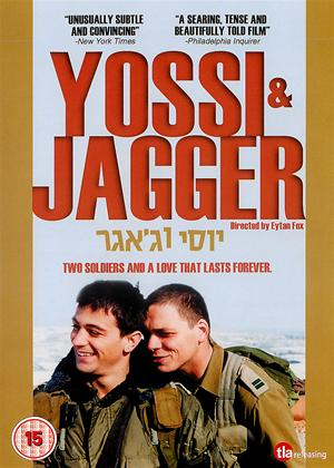 Yossi and Jagger Online DVD Rental