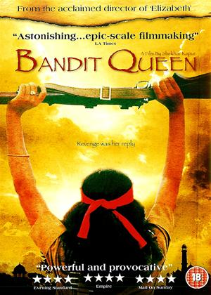 Bandit Queen Online DVD Rental