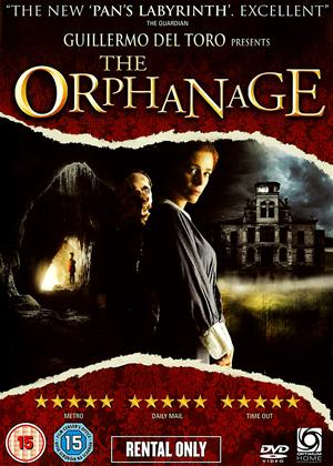 Rent The Orphanage (aka El orfanato) Online DVD Rental