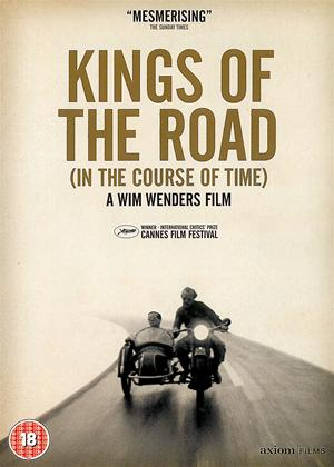 Kings of the Road Online DVD Rental