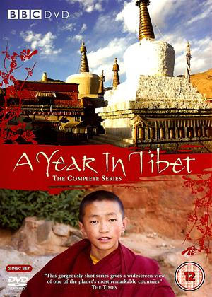 A Year in Tibet Online DVD Rental