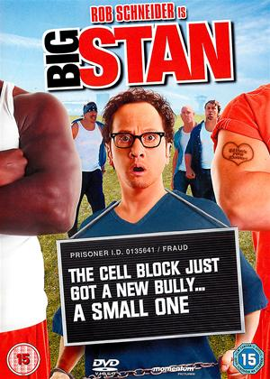 Rent Big Stan Online DVD Rental