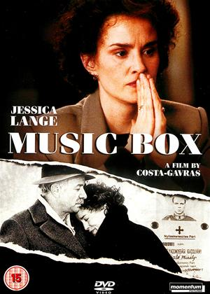 Music Box Online DVD Rental