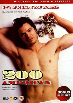 Rent 200 American Online DVD Rental