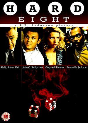 Hard Eight Online DVD Rental