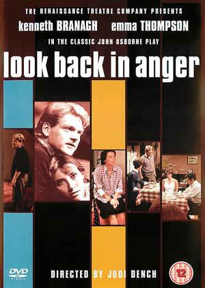 Look Back in Anger Online DVD Rental