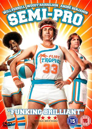 Rent Semi-Pro Online DVD Rental