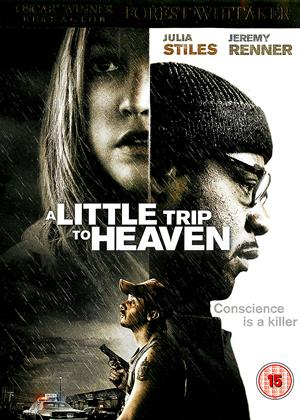 A Little Trip to Heaven Online DVD Rental