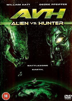 Alien vs Hunter Online DVD Rental