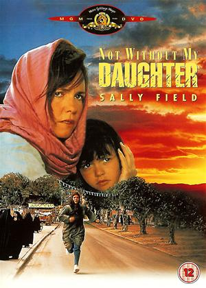 Not Without My Daughter Online DVD Rental