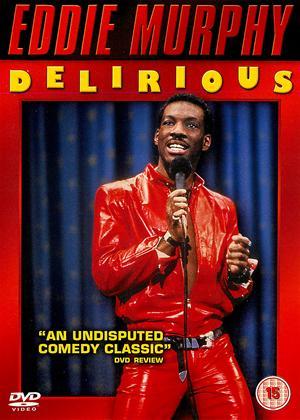 Eddie Murphy: Delerious Online DVD Rental