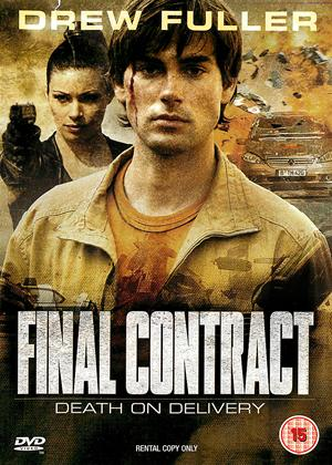 Final Contract Online DVD Rental
