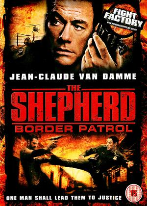 The Shepherd Online DVD Rental
