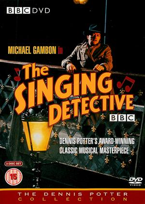 Rent The Singing Detective Online DVD Rental