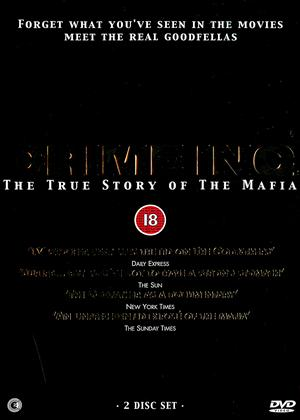 Crime Inc: The True Story of the Mafia Online DVD Rental