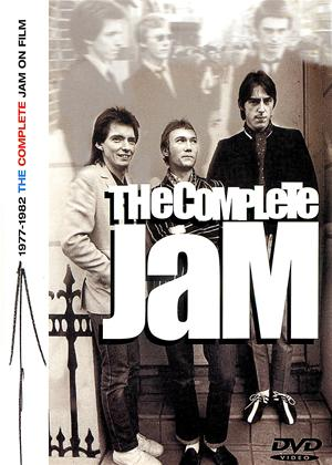 The Jam: Complete Jam Online DVD Rental