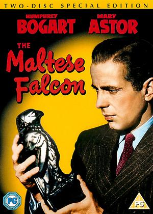 The Maltese Falcon Online DVD Rental