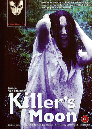 Killer's Moon Online DVD Rental
