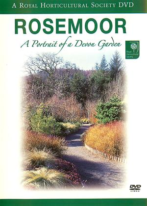 Rosemoor: A Portrait of A Devon Garden Online DVD Rental