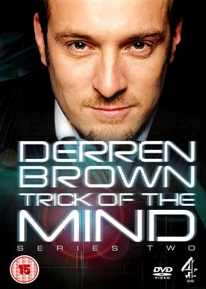 Derren Brown: Trick of the Mind: Series 2 Online DVD Rental