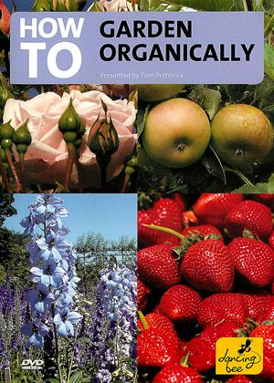 How to Garden Organically Online DVD Rental