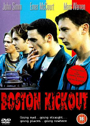 Rent Boston Kickout Online DVD Rental