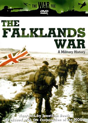 The Falklands War: A Military History Online DVD Rental