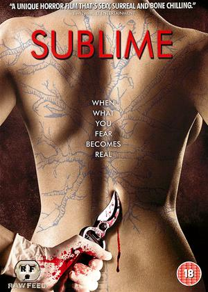 Sublime Online DVD Rental