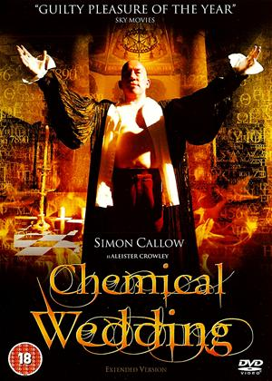 Chemical Wedding Online DVD Rental