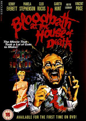 Bloodbath at the House of Death Online DVD Rental