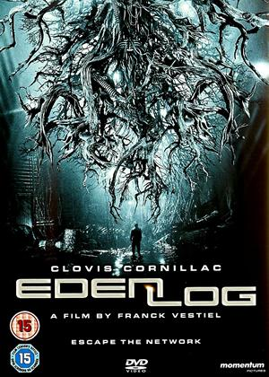Rent Eden Log Online DVD Rental