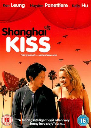 Rent Shanghai Kiss Online DVD Rental