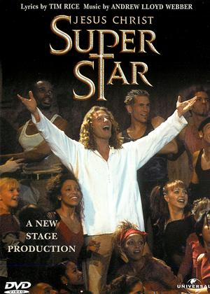 Jesus Christ Superstar: Stage Show Online DVD Rental
