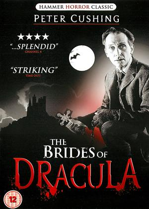 Rent The Brides of Dracula Online DVD Rental